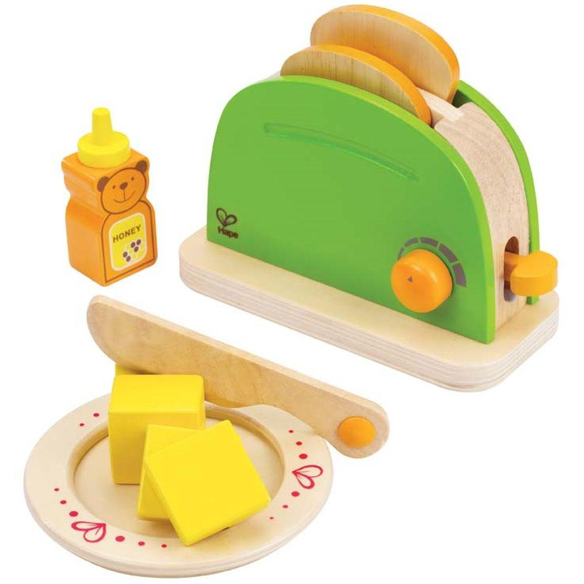 Grille-pain POP-UP TOASTER Hape