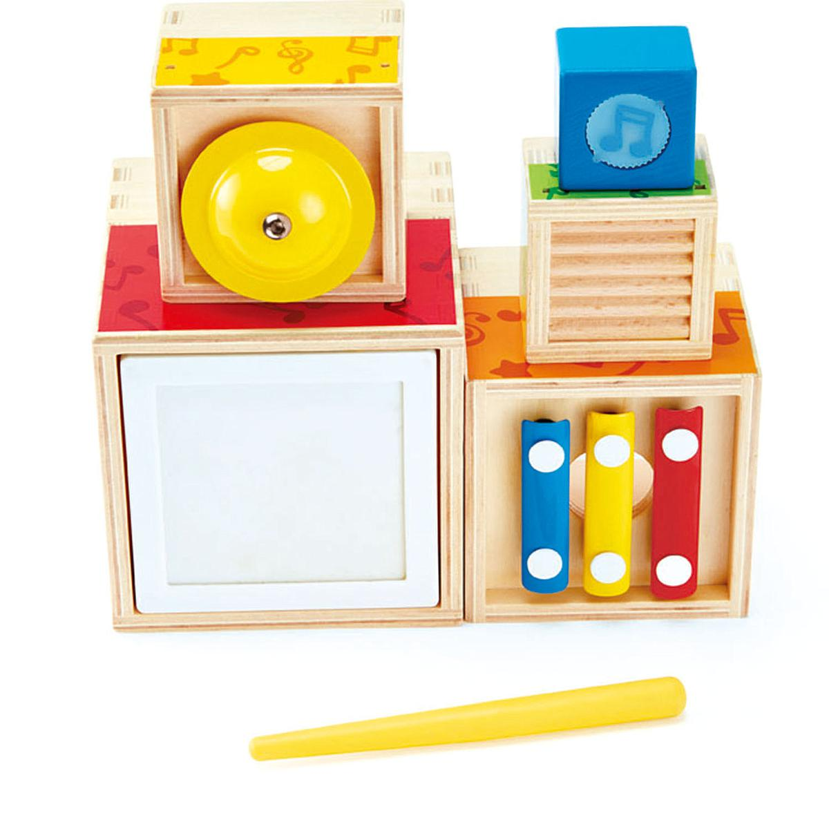 Instrument musique STACKING MUSIC Hape
