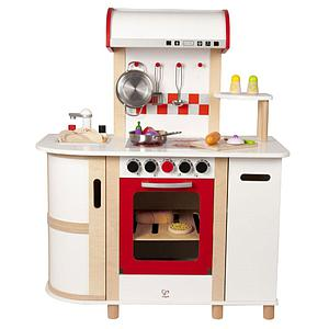 Jeu imitation MULTI-FONCTION KITCHEN Hape