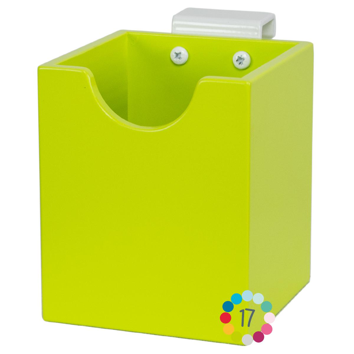 Stylos box COLORFLEX Abitare Kids lime