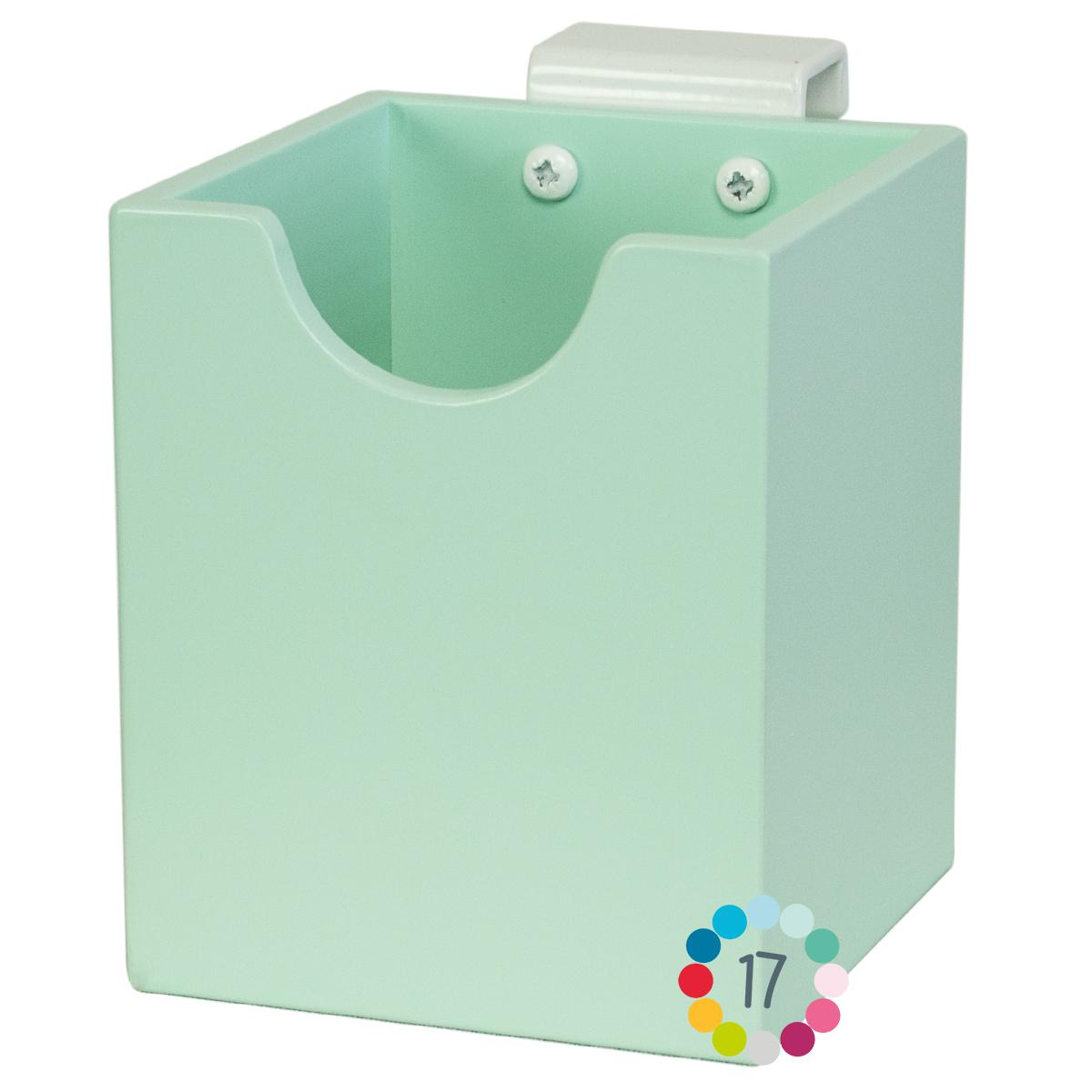 Stylos box COLORFLEX Abitare Kids mint