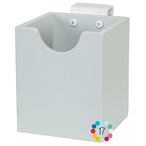 Stylos box COLORFLEX Abitare Kids pearl grey