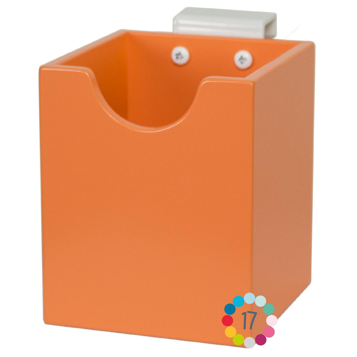 Stylos box COLORFLEX Abitare Kids pure orange