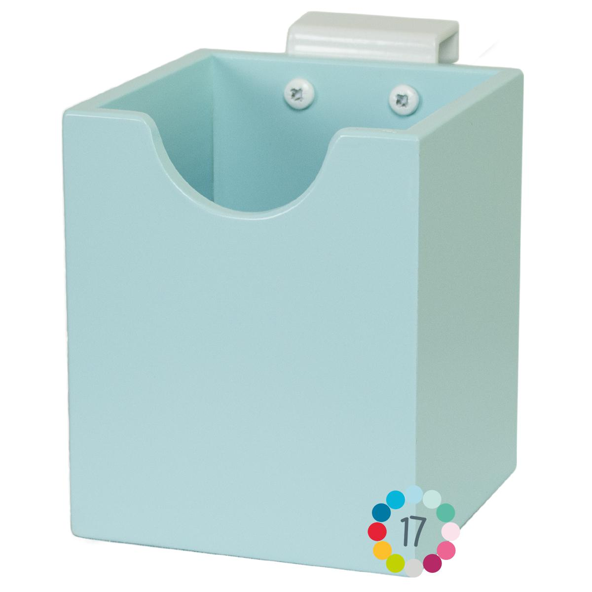 Stylos box COLORFLEX Abitare Kids sky blue