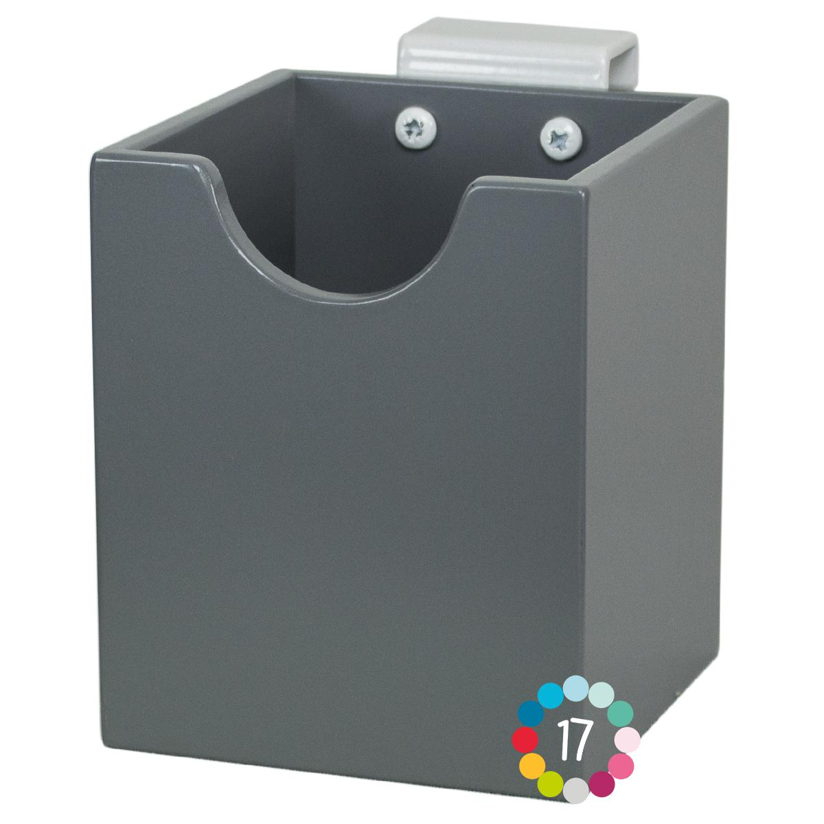 Stylos box COLORFLEX Abitare Kids space grey