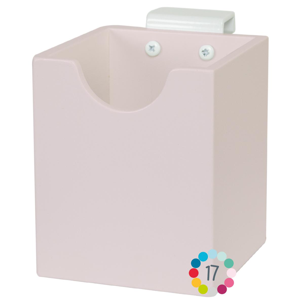 Stylos box COLORFLEX Abitare Kids sweet pink