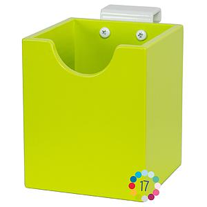 Stylos box COLORFLEX lime