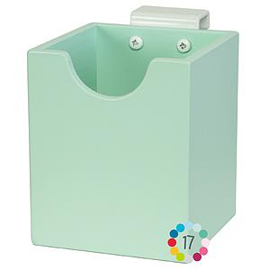 Stylos box COLORFLEX mint