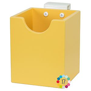 Stylos box COLORFLEX nectar yellow