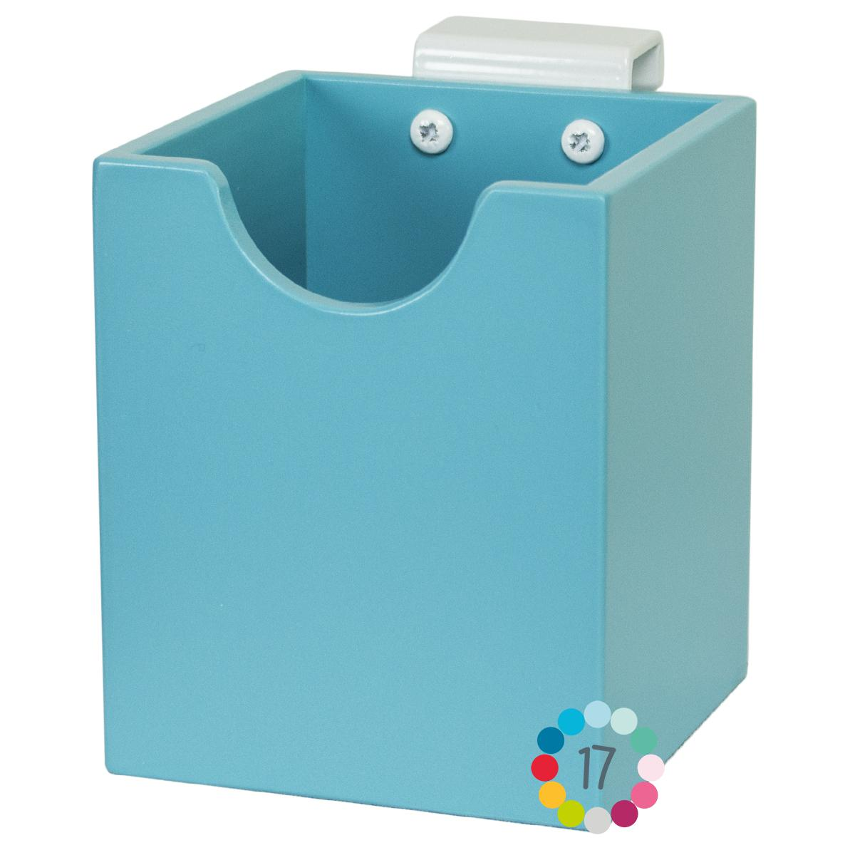Stylos box COLORFLEX paradise blue