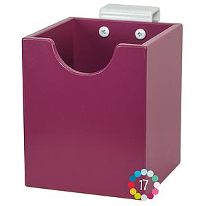 Stylos box COLORFLEX plum