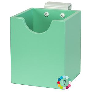 Stylos box COLORFLEX sea foam