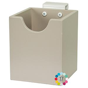 Stylos box COLORFLEX warm grey